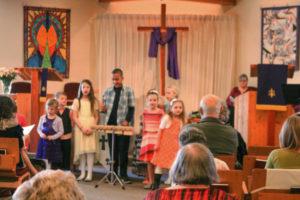 Music Ensembles - Rio Rancho Presbyterian Church
